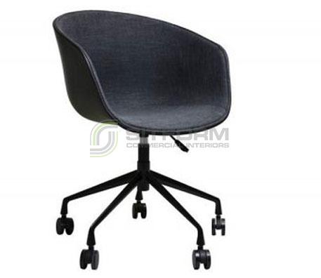 Yoyo Tub Chair | Executive Boardroom Chairs