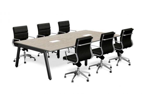 Vista Boardroom Table | Boardroom Tables