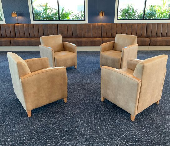 Seating – Tub1 | Commercial Booth Seats | Commercial Furniture & Fit Outs