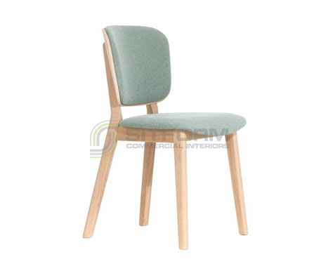 Gianna Chair | Timber Chairs
