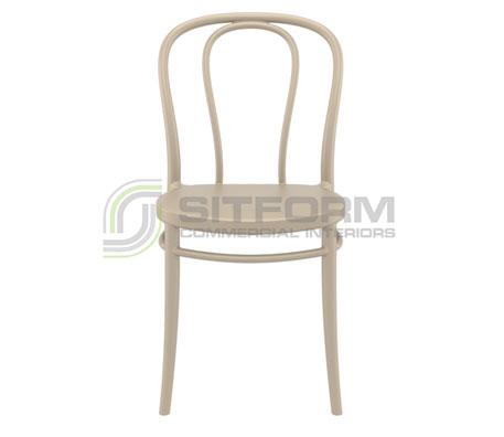 Bradley Chair   Resin Chairs