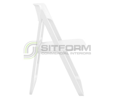 Clarke Folding Chair | Resin Chairs