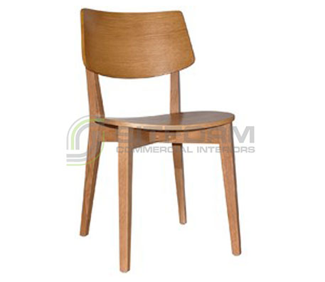 Brete Chair | Timber Chairs