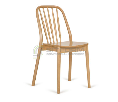 Aldo Chair | Timber Chairs