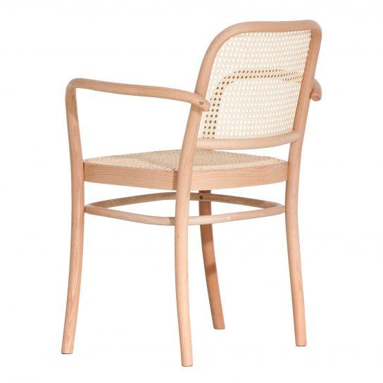 Benko Arm Chair | Timber Chairs