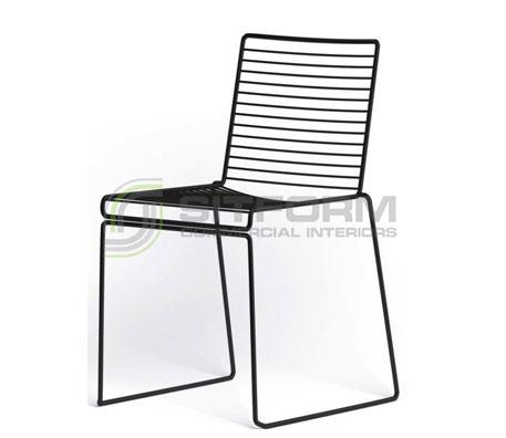 Corey Chair | Metal Chairs