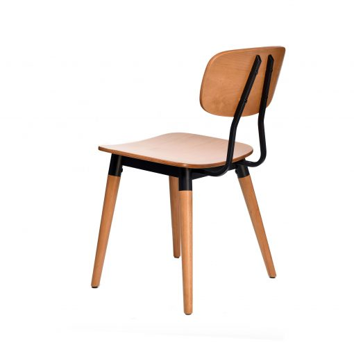 Mellow Chair – Ply Seat | Timber Chairs