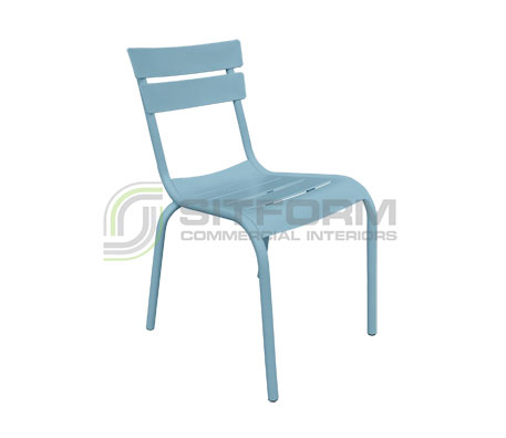 Poppy Chair   Metal Chairs
