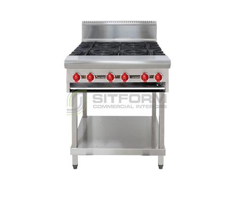 American Range Boiling Tops AARHP – Gas | Cooktops