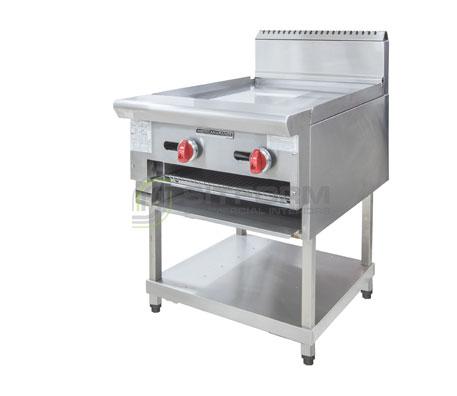American Range Combintion Griddle Salamander AARG – Gas | Griddle Toasters
