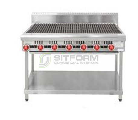 Char Grills & Barbecues