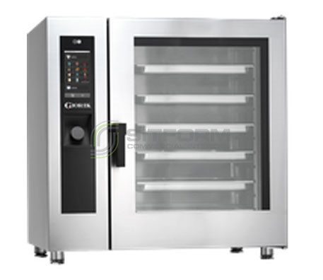 Giorik Steambox Evolution 10 x 2/1GN Boiler Oven SEHE102WT – Electric | Combi Ovens