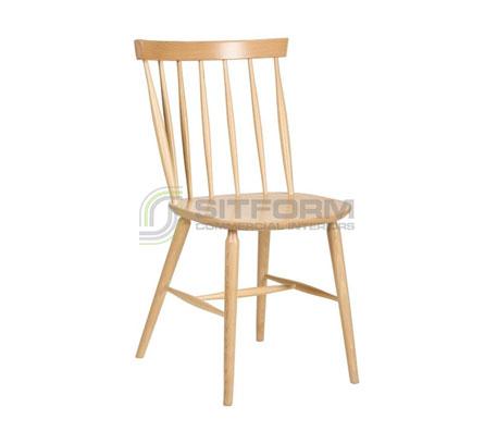Hampton Chair | Timber Chairs