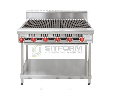 American Range Char Grills AARRB – Gas | Char Grills & Barbecues