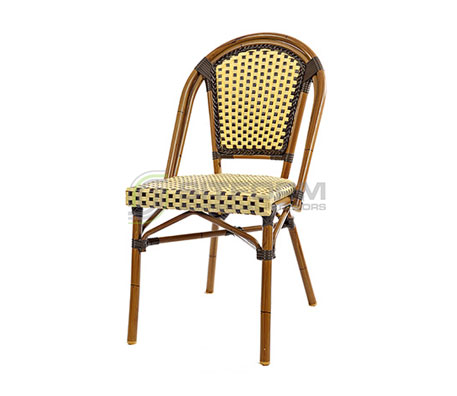 Parker Chair | Wicker