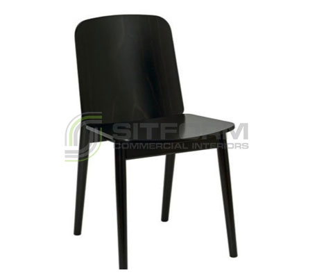 Simpson Chair | Timber Chairs