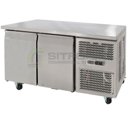 Airex Undercounter Freezer Storage to suit AXF.UCGN – 1/1GN | Underbench - Freezers