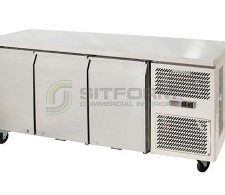 Airex Undercounter Freezer Storage to suit AXF.UCGN – 1/1GN   Underbench - Freezers