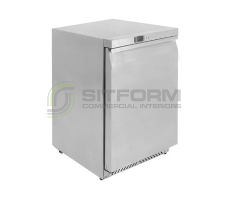 Airex Single Door Undercounter Freezer Storage AXF.UC.1 | Underbench - Freezers