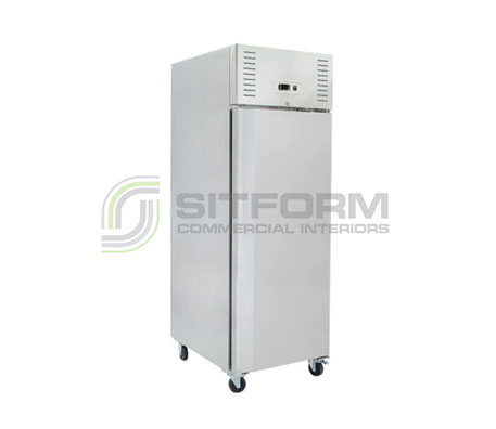 Airex AXF.URGN Upright Freezer Storage to suit 2/1GN | Floor Standing - Storage Freezers