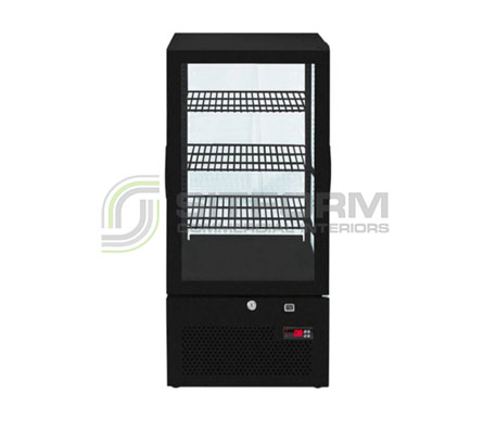 Airex Refrigerated Countertop Merchandiser AXR.MECT.1.0994 | countertop-chiller-fridges