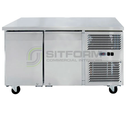 Airex Undercounter Refrigerated Storage to suit AXR.UCGN – 1/1GN | Underbench - Storage