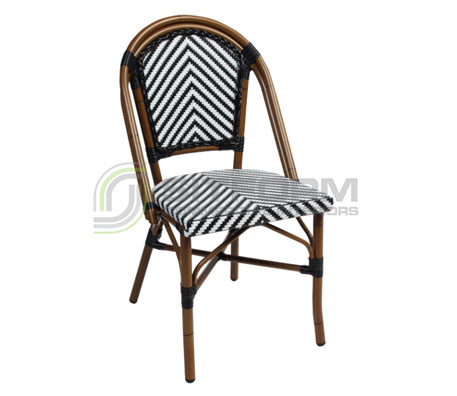 Fara Chair | Wicker