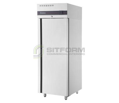 Inomak UFI2170 Single Door Upright Upright Freezer | Floor Standing - Storage Freezers