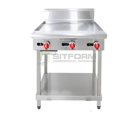 American Range Griddle AARMG.24 – Gas Includes Stand | Commercial Kitchen Equipment