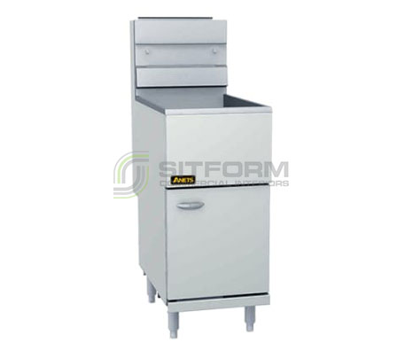 Anets Silverline Fryer – 35AS | Commercial Kitchen Equipment