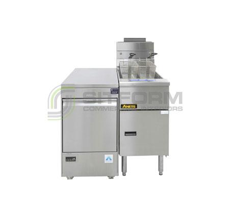 Frying Suite Deal – VCC1 +40AV | Commercial Equipment