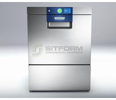 Hobart Profi FX-90B Front Loading Dishwasher | Commercial Dishwasher