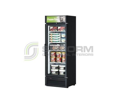 Austune  TGF-15SD(B) *Turbo Air SD Merchandiser Display Freezer 450L | Commercial Equipment, Floor Standing - Cold Displays