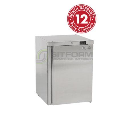 Exquisite – MC200H Single Solid Door Underbench Storage Chiller | Commercial Kitchen Equipment