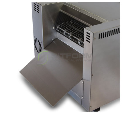 Roband – Conveyor Toaster | Grills & Toasters