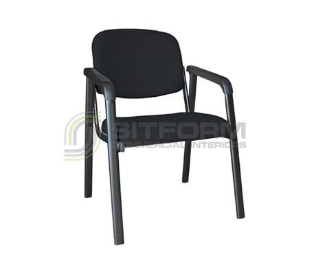 Rowan Chair | Meeting-Training Chairs