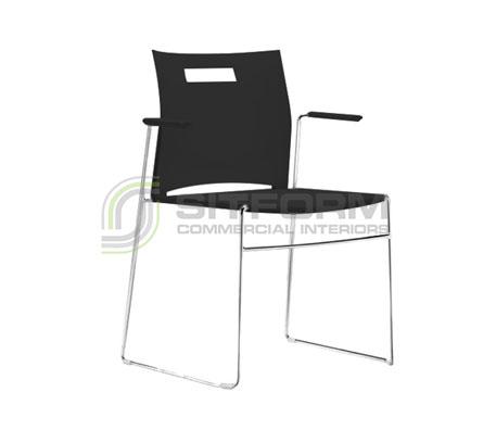 Dimas Arm Chair | Meeting-Training Chairs