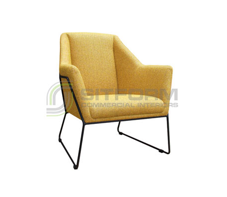 Bretta Chair | Lounges & Tubs