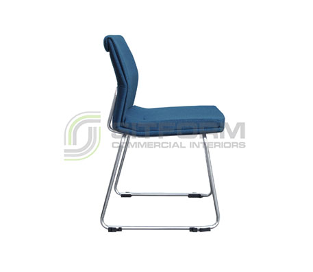 Zior Chair | Meeting-Training Chairs