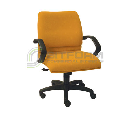 Isla Chair | Executive Boardroom Chairs