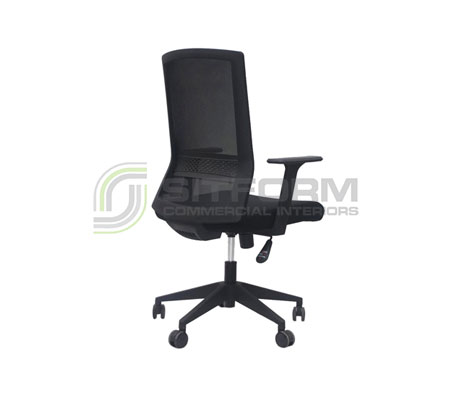 Hattie Chair | Executive Boardroom Chairs