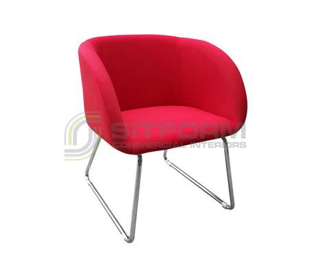 Vesta Tub Chair | Lounges & Tubs