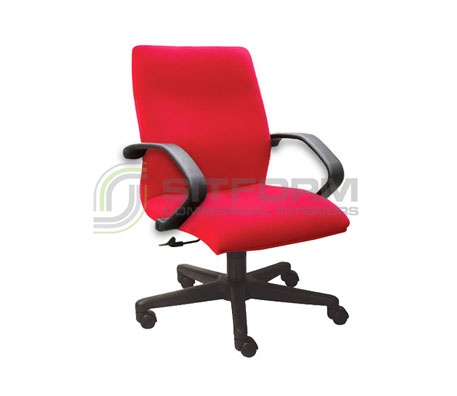 Lottie Chair | Executive Boardroom Chairs