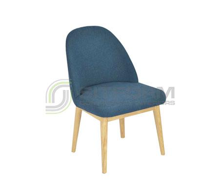 Saddie Chair | Lounges & Tubs