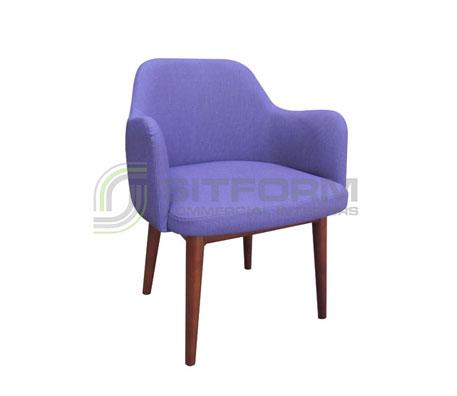 Talon Chair | Lounges & Tubs