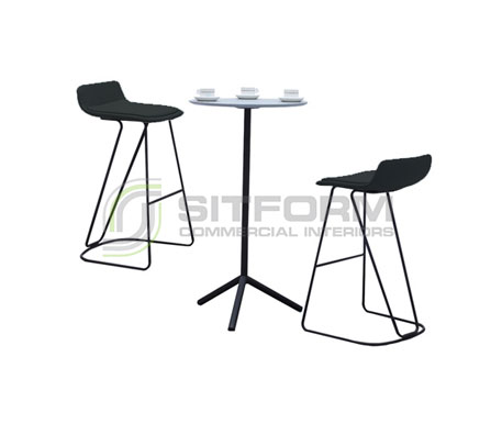 Theta Stool | indoor stools