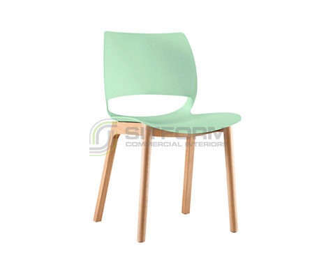 Rive Chair | Contemporary Chairs, Meeting-Training Chairs
