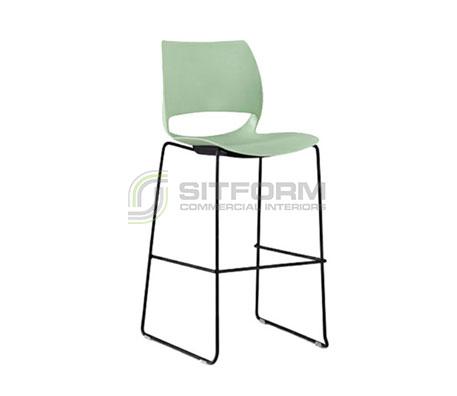 Ariel Stool | indoor stools