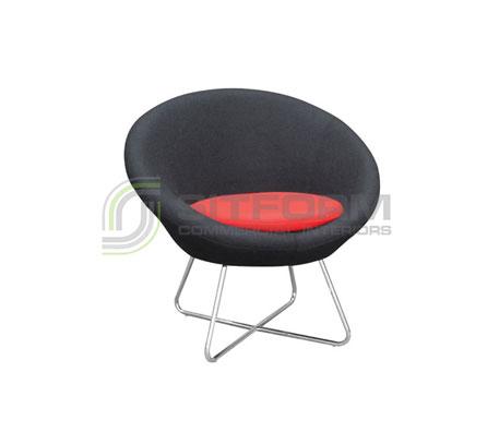 Quinn Chair | Lounges & Tubs