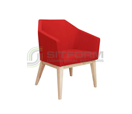 Velora Chair | Lounges & Tubs